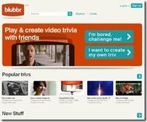 Blubbr ou mettre de la gameplay dans vos quizz | Ressources pour accompagner le handicap | Scoop.it