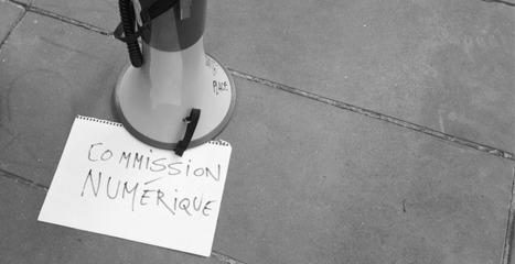 Nuit Debout, infrastructure d'un mouvement social hautement numérisé | François MAGNAN  Formateur Consultant | Scoop.it