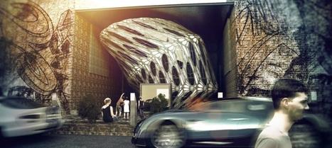 ARCHITECTURE | parametric design | Scoop.it