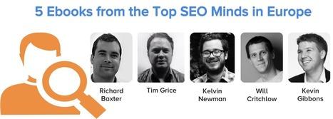 European SEO Experts Share Their Best Kept Secrets | B2B Content Marketers | Scoop.it