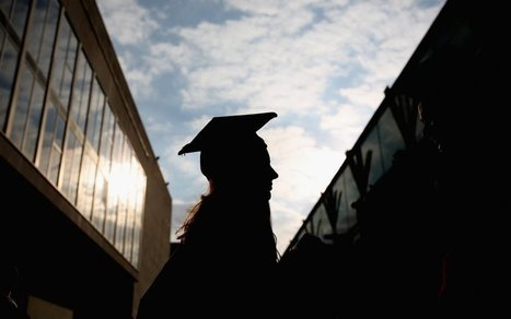 Britain will lose brightest grads in Brexit, study claims | ISER in the news | Scoop.it