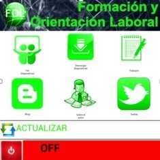 Las apps definitivas para todo estudiante de Formación y Orientación Laboral - Explorador de innovación educativa - Fundación Telefónica | Mobile Learning | Scoop.it