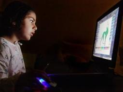 Blue light bad for teen sleep - Independent Online | Chronobiology | Scoop.it