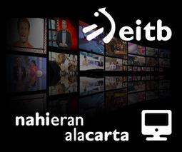 Bideoa: Uxue Alberdiri elkarrizketa. Sautrela 2008-2014 | TB | Telebista online | EITB nahieran | Bendita Pasión | Scoop.it