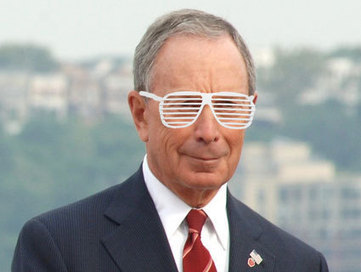 How Michael Bloomberg Is Like Kanye West | The Politics of Politics | Scoop.it