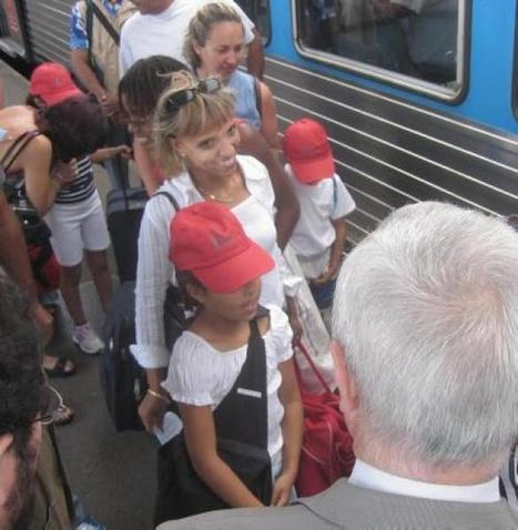 Le tourisme social résiste bien à la crise - LaDépêche.fr | Tourisme social | Scoop.it