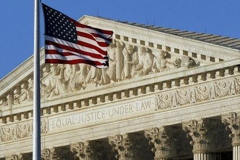 Supreme Court: Can Florida execute 'mentally retarded' prisoner? | Jesus Navarro Current Events | Scoop.it