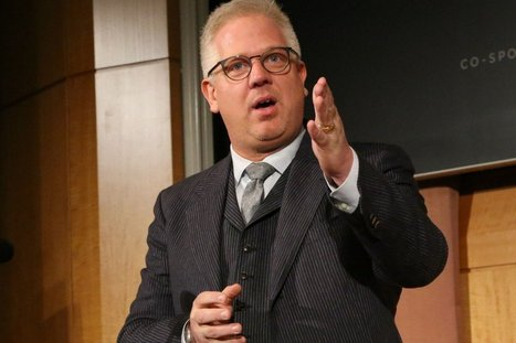 He's Back! Glenn Beck Says Obama Will Throw Opponents in Internment Camps | articles of glenn beck | Scoop.it