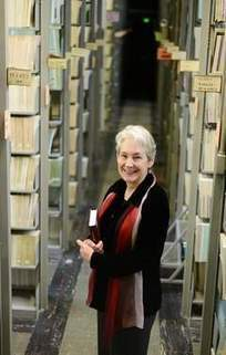 Sunday profile: State's top librarian also the 'luckiest' | librarianonthefly | Scoop.it