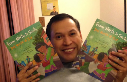 Latin Baby Book Club | Multicultural Children's Literature | Scoop.it