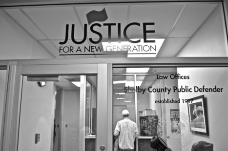 Memphis Bar Association Highlights 50th Anniversary of Gideon, Public Defense in Shelby County | Law Offices of the Shelby County Public Defender | Scoop.it