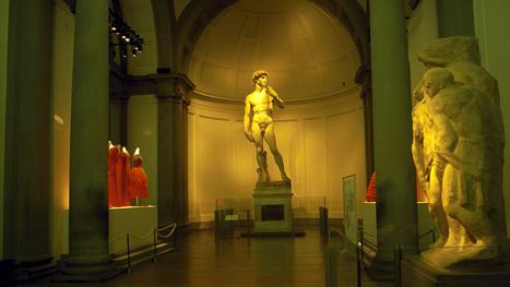 Will Michelangelo's David Collapse? - NBCNews.com | The Renaissance | Scoop.it