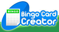 Make Custom Printable Bingo Cards with Bingo Card Creator   Tools for  Teaching   Scoop.it