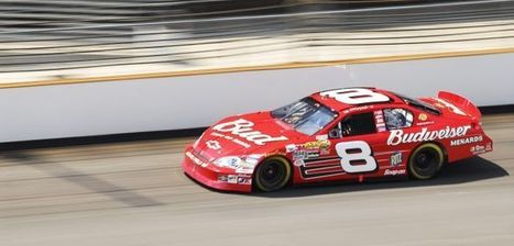 Wallet Hub: The 2015 Brickyard 400 By The Numbers | USF in the News | Scoop.it