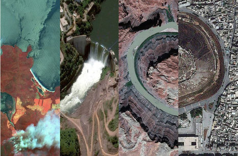 Top 20 Earth Images | Weathering and Erosion | Scoop.it