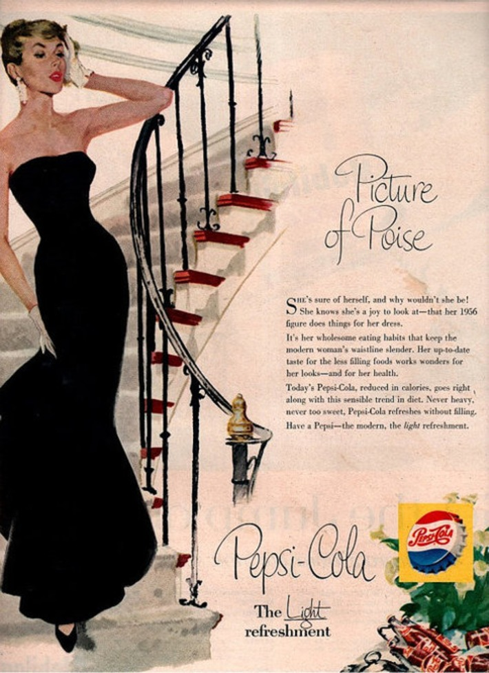 Picture of Poise | Herstory | Scoop.it