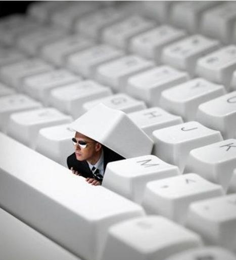 Internet: Comment tracer les frontières de la vie privée? | Immédias - Lexpress | En quoi internet n'est plus une frontière entre vie privé et vie publique. | Scoop.it