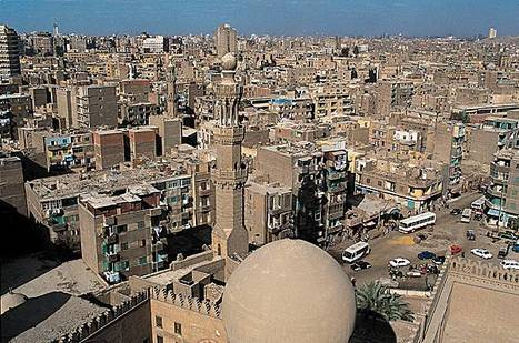 Ambiances sonores du Caire - Vincent Battesti | DESARTSONNANTS - CRÉATION SONORE ET ENVIRONNEMENT - ENVIRONMENTAL SOUND ART - PAYSAGES ET ECOLOGIE SONORE | Scoop.it