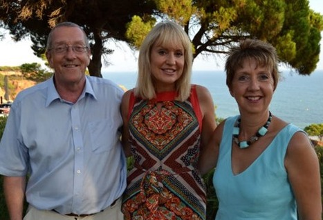 Escape to the Continent's Nicki Chapman chooses Le Marche. It's Official! | Hideaway Le Marche | Scoop.it