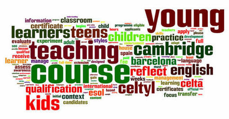 Scaffolding: help them out a bit | TeachingEnglish | Scoop.it