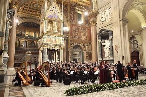 vKontexte: Koncerty v kostoloch | Správy Výveska | Scoop.it