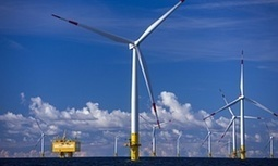 #Germany leads #Europe in offshore wind energy growth #renewables | Messenger for mother Earth | Scoop.it