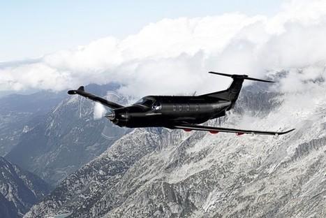 Un «Netflix» de l'aviation | General Aviation | Scoop.it