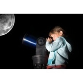 All about Telescopes - National STEM Centre | A level Astrophysics | Scoop.it