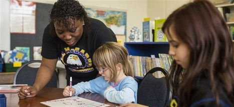 Literacy Leaders Can Be Found in All Subjects | Oakland County ELA Common Core | Scoop.it