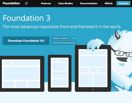Developing a WordPress Theme with a Responsive Framework: Guidelines and Things to Avoid | Website Typography | Scoop.it