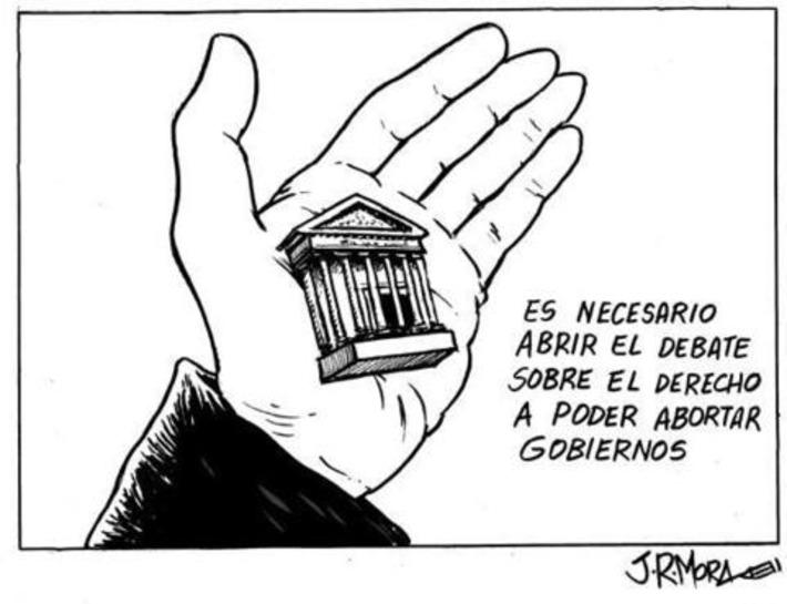 Twitter / JRMora: Abramos el debate ... | Partido Popular, una visión crítica | Scoop.it