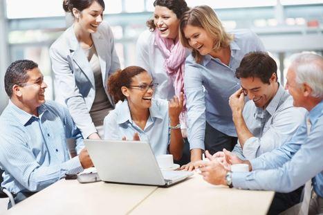 Salario emocional: recurso para retener al talento humano en su empresa - eju.tv | Management , Liderazgo y Recursos Humanos. | Scoop.it