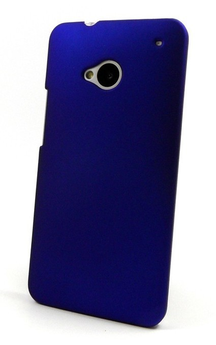Blue Stylish Case for HTC One | Mobile Phone Accessories | Scoop.it