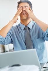 نصائح ضد جفاف العين بسبب الحاسوب   منوعات   Scoop.it