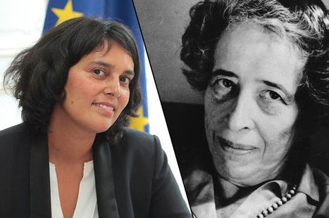 Et si Myriam El Khomri rencontrait Hannah Arendt | RH digitale | Scoop.it