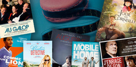 My French Film Festival 2014 : clap (de début) | Art communication Marketing Culture | Scoop.it