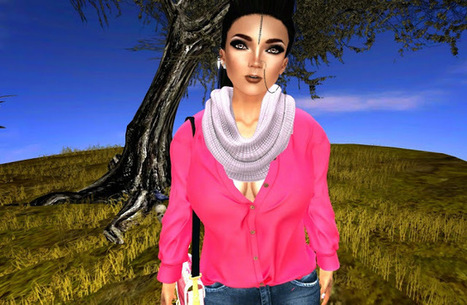 *ShUt Up! I´m AddicteD!!*: Bullets & Crows | Finding SL Freebies | Scoop.it