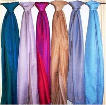 Manufacturer of Silk Pashmina Shawls | jrishawlsshawls | Scoop.it
