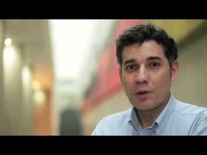 Ramón Salaverría ofrece MOOC 'Redacción en internet' - Gente Digital | SigmaTTesis | Scoop.it