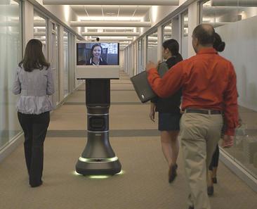 Machine or Mannequin: Tele-Robots at Work | Techolala | Scoop.it