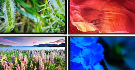 The Best TVs for Cramming Into Your Dorm Room | 3D Smart LED TV | Scoop.it