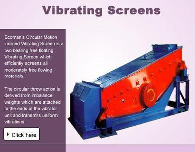 Manufacturers Fabricating Flip-Flow Screen Mats For Screening Wet And Sticky Materials | Business | Scoop.it