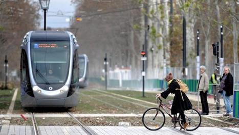 J-1 pour le tram Garonne : mode d'emploi | Habiter-Toulouse.fr | Scoop.it