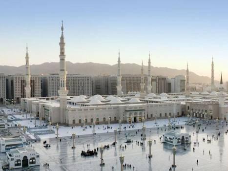 Medina: Saudis take a bulldozer to Islam's history   Walkerteach Geo   Scoop.it