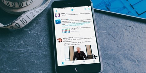 Video ads could become Twitter's biggest cash cow yet   Technological Sparks   Scoop.it