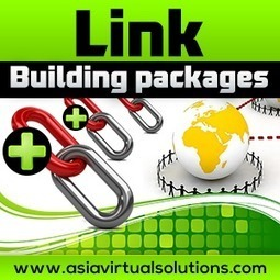 Link Building Packages | asiavirtualsolutions | Scoop.it