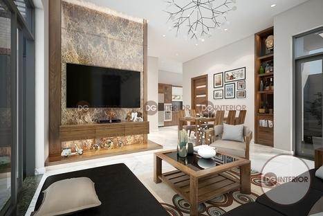 Đẳng cấp hơn với mẫu nội thất biệt thự hiện đại đầy sang trọng | Thiet ke noi that chung cu Royal City | Scoop.it