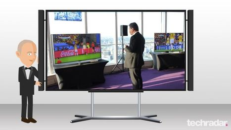 4K TV broadcasts are on the way but there are p... | MeEng (Media Engineering) | Scoop.it