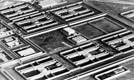 Northern Ireland coalition divided over Maze prison peace centre - The Guardian | Cultures | Scoop.it