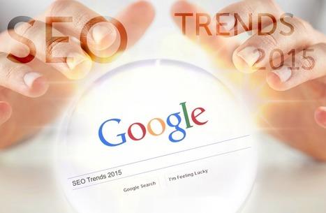 SEO 2015, Part 2: Revised, Renewed, Refined, and Recast   Digital Marketing   Scoop.it